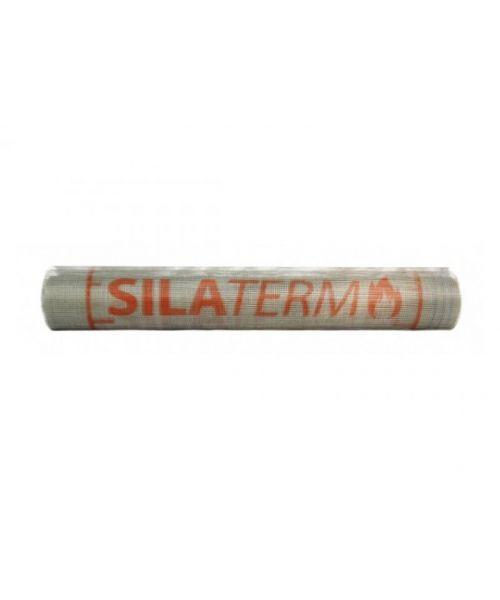 SILCATEX-SE kachliarska sklotextilná sieťka