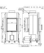 Romotop DYNAMIC 2g 35.46.01