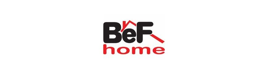 BeF home