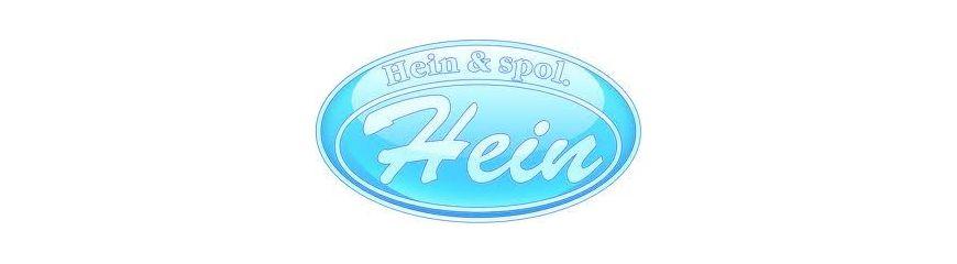 Hein - príslušenstvo
